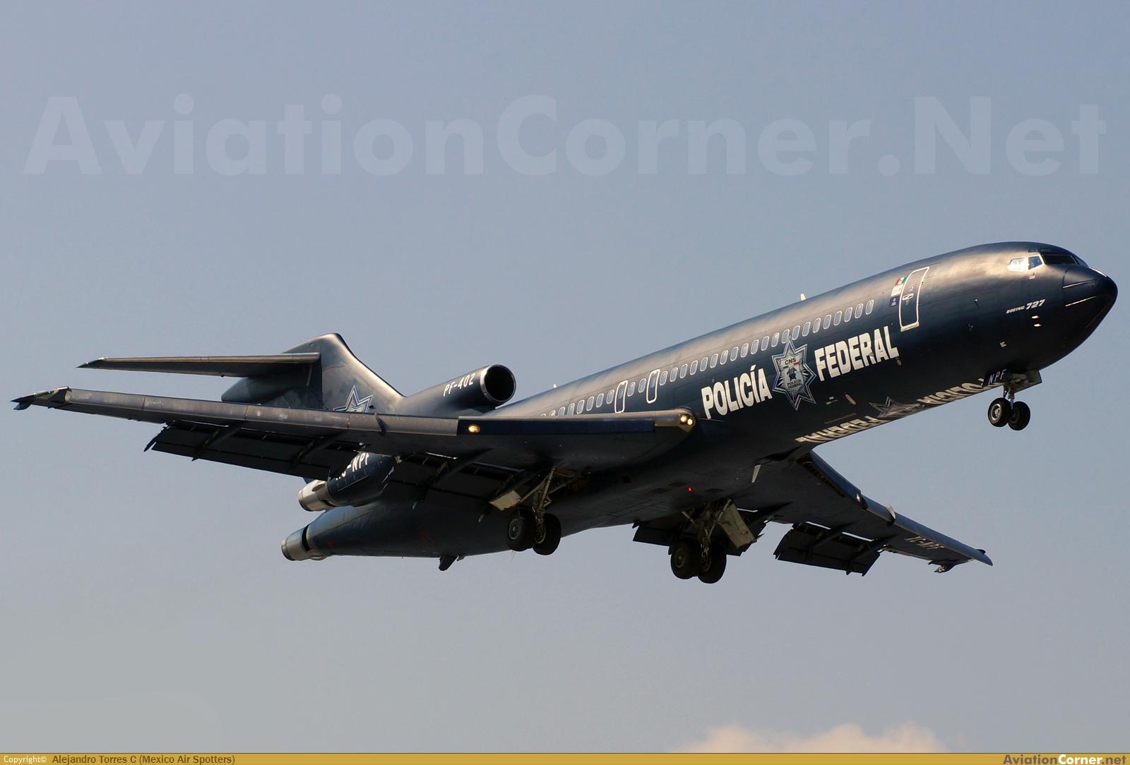 POLICIA - Boeing 727 Policia Federal   - Página 3 Avc_00336498