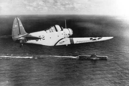 [Aviation] Aéronavale US 40-45 Devastator