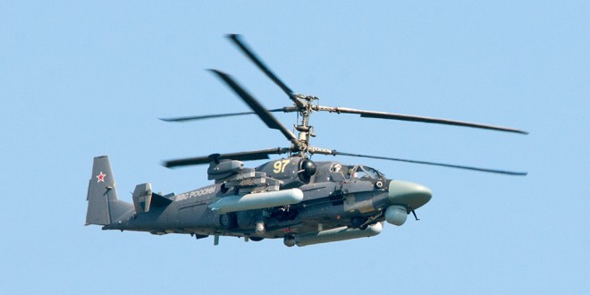 Armée Russe / Armed Forces of the Russian Federation - Page 24 Ka-52-Alligator-660x330