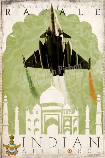 Et HOP ! ... Dans la musette ! Poster-rafale-indian-air-force-copyright-gaetan-pichon-400x600