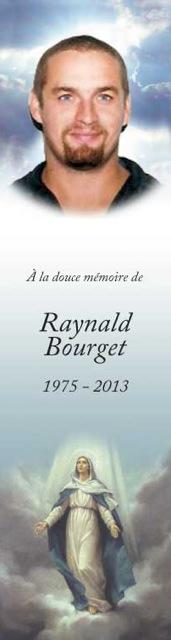 BOURGET, Raynald 545836