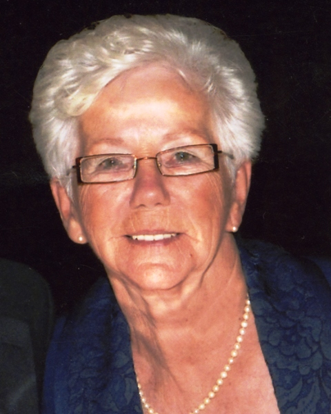 Trottier-Gervais, Marie Berthe 546033