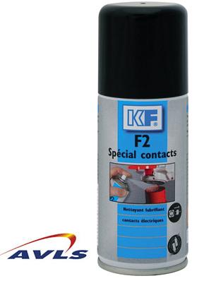 Ma Goya Rangemaster 109-B Outillage-fusibles-kf-bombe-contact-nettoyant