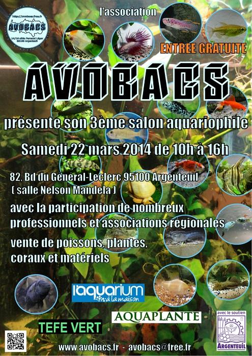 [95] Avobacs bourse/salon le 22 mars 2014 Avobacspp