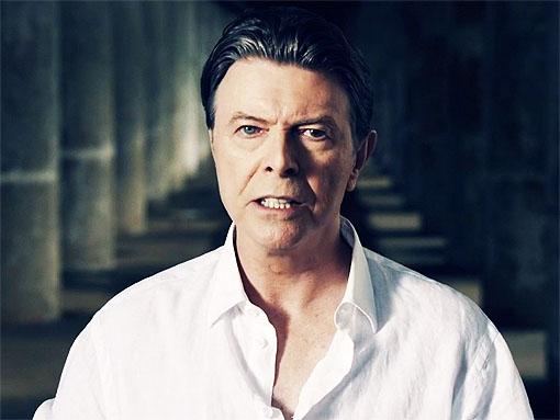 Επανέκδοση με τρία δισκάκια για το φετινό άλμπουμ του David Bowie Davidbowiesept13