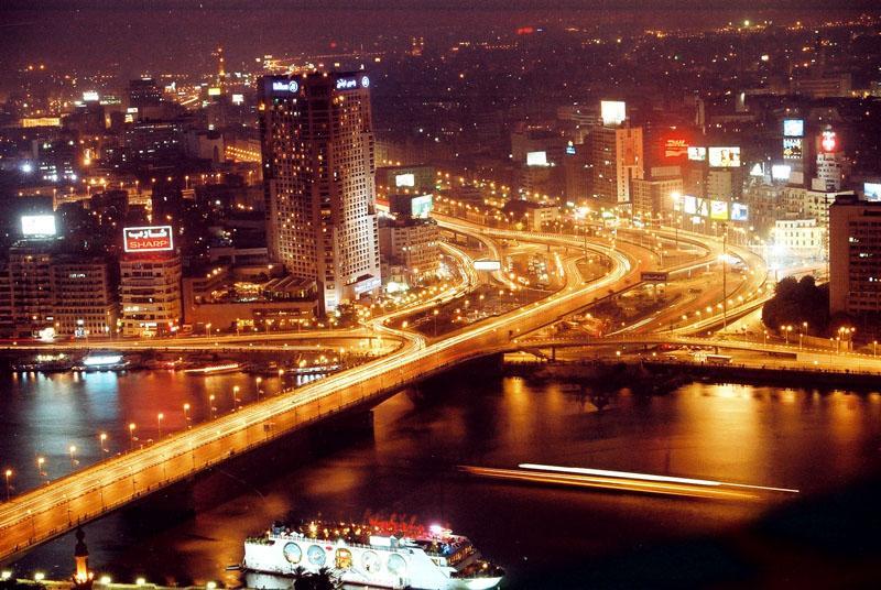 "صور من مصر و محافظاتها "" تعالي اتعرف علي مصر "" Cairo-night"