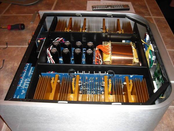 Amplificador de Potencia, Ajuda Precisa-se Post-36-1269510503