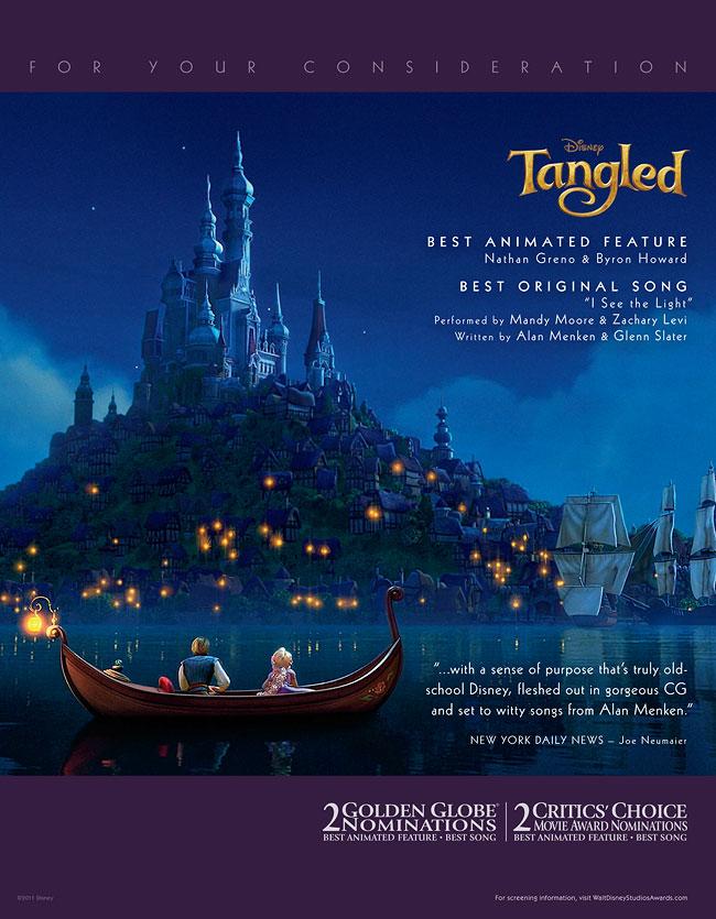 Raiponce [Walt Disney - 2010] - Page 21 Tangled
