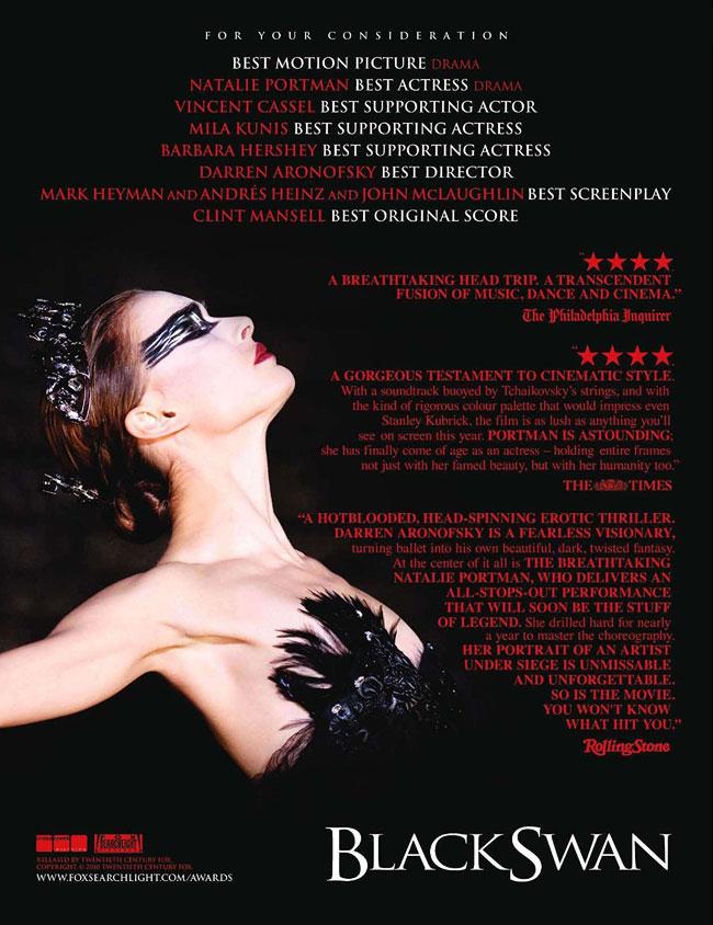 [Searchlight] Black Swan (2010) Blackswan