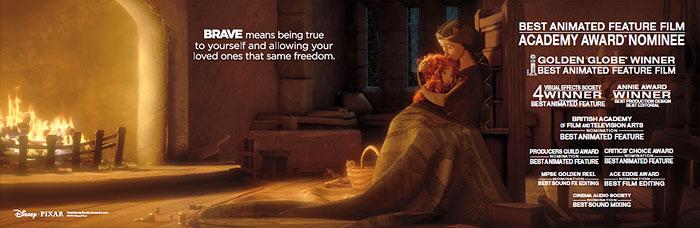 Rebelle [Pixar - 2012] - Page 10 Brave6