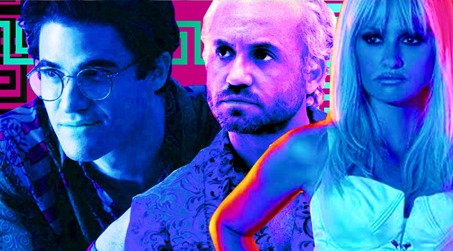 ThanksForACSVersace - The Assassination of Gianni Versace:  American Crime Story - Page 28 Versace