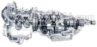 Subaru Outback 2016. Satse på bensin eller diesel? Subaru-xv-gearbox-transferbox