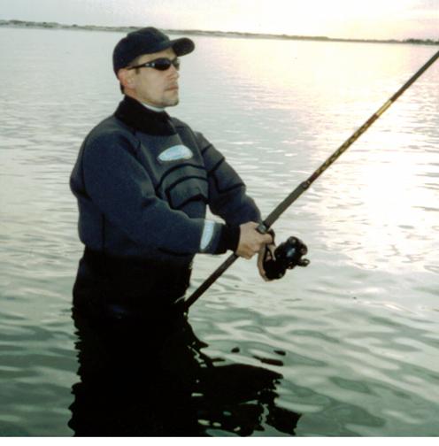 Escrito Peleando con efectividad los peces por José Manuel López Pinto Hurricane