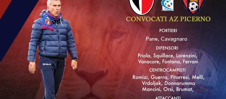 Bari-Picerno, i 23 convocati di Giacomarro Convocati-bari-picerno-750x330