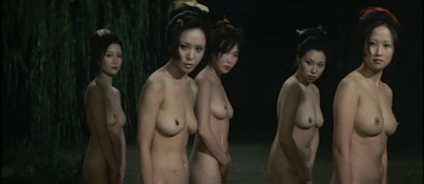 Le cinéma en 1973 Bohachibushido3