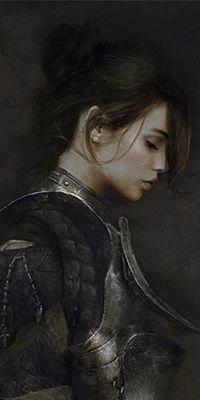 Elizabeth de Norvah