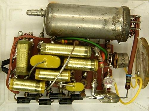 Faire un tube Geiger soi-même Bast761