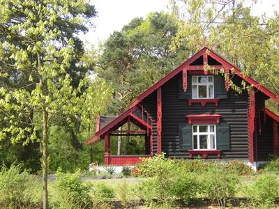 Drvene kuće Bad-saarow_holzhaus