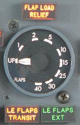 Crash 737 max 8 Lion Air - Page 16 Flap_ind_panel