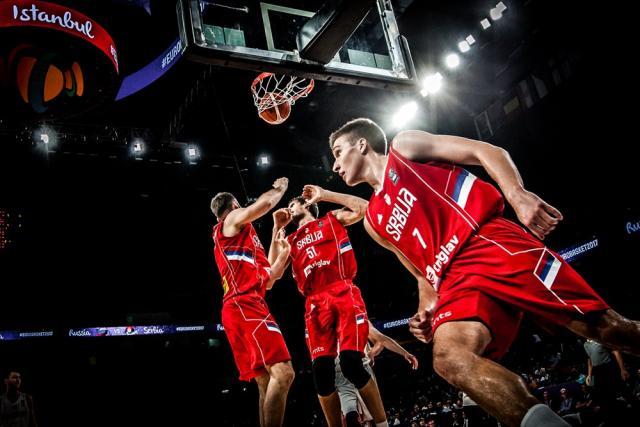 Najveći uspesi Srpske košarke  42255547459bc2eda6a885367061686_640
