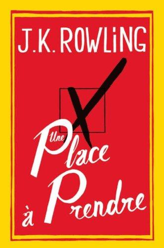 Une place à prendre - JK Rowling CVT_Une-place-a-prendre_4220