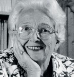 Christiane Desroches-Noblecourt est décédée  AVT2_Christiane-Desroches-Noblecourt_2560