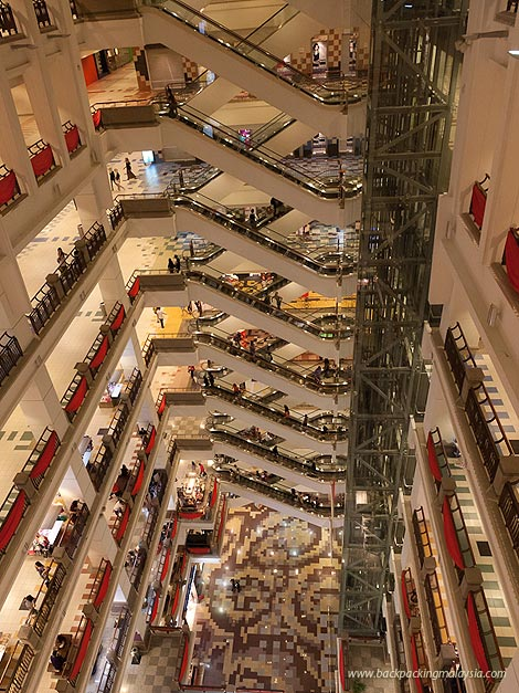 مجمعات واسواق ماليزيا shopping malaysia Kl-times-square-10-floors-470