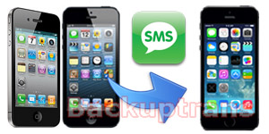 Copy SMS from iPhone 3GS/4/4S/5 to iPhone 5S Transfer-iphone-sms-from-iphone-5-4s-4-3gs-to-iphone-5s