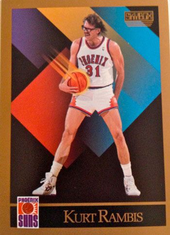 Funniest names in sports history - Page 2 Kurt-rambis-skybox-card