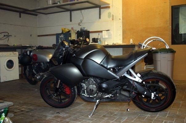 1125 CR Black Brozy 499693