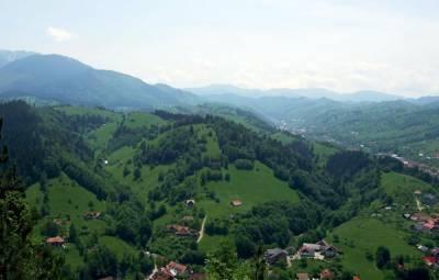 Трансильвания S7649921