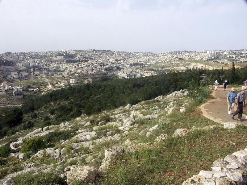 بعض المدن الفلسطينية  443_01261583712