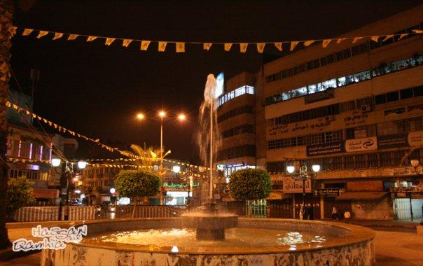 بعض المدن الفلسطينية  443_01261585167
