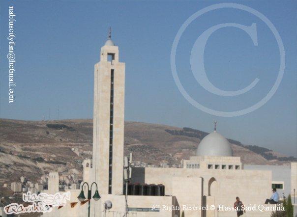 بعض المدن الفلسطينية  443_11261585167
