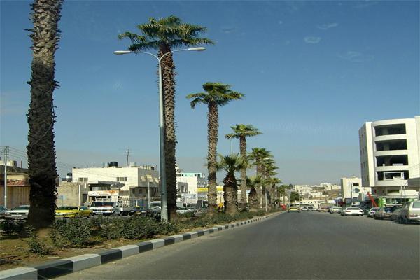 بعض المدن الفلسطينية  443_11261585804