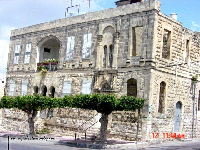 بعض المدن الفلسطينية  443_11261586012