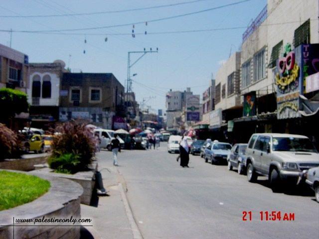 بعض المدن الفلسطينية  443_11261586041