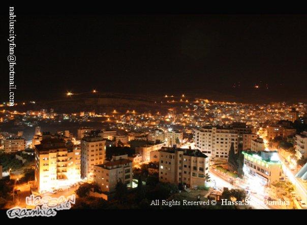 بعض المدن الفلسطينية  443_21261585167