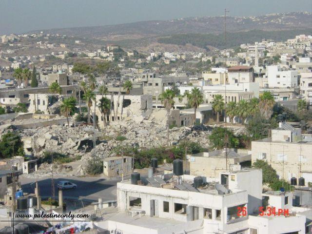 بعض المدن الفلسطينية  443_21261586012