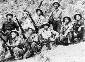 soldats viet-minh Vmgroup