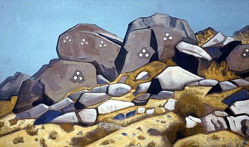 Живые камни 7