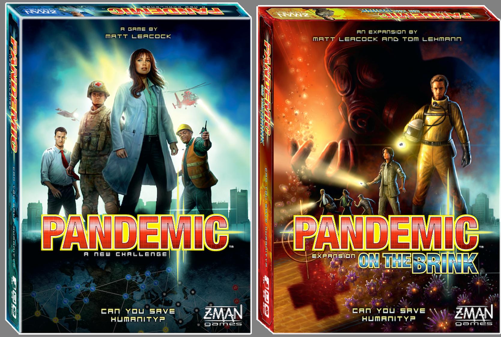 [FINALIZADA] Miercoles 21 de Mayo, Pandemic + Pandemic On the Brink! Pandemia-001-scatole
