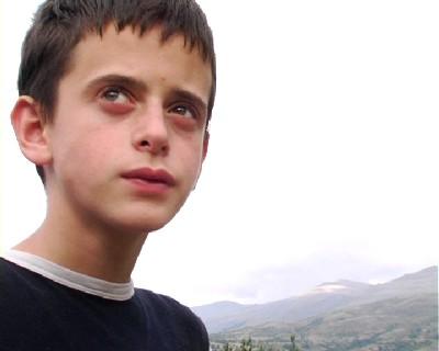 sırbistanda savaş yıllarında pomak (gorani)bir çocuk After_the_war1_300