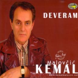 Kemal Malovcic - Deveram(2009) 12113