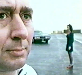 Iain Sinclair: London 2012 Olympics development project provokes Welsh psychogeographer's rage Ballard_vid5