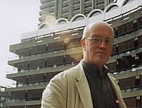 Iain Sinclair: London 2012 Olympics development project provokes Welsh psychogeographer's rage Sinclair1