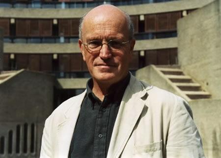 Iain Sinclair: London 2012 Olympics development project provokes Welsh psychogeographer's rage Sinclair3