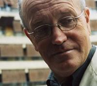 Iain Sinclair: London 2012 Olympics development project provokes Welsh psychogeographer's rage Sinclair5