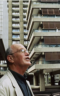 Iain Sinclair: London 2012 Olympics development project provokes Welsh psychogeographer's rage Sinclair6