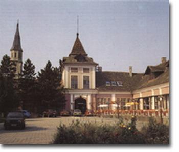 Dvorci Vojvodine Ecka%20kastel